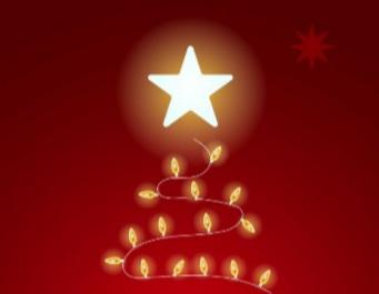 La màgia del Nadal en un vídeo